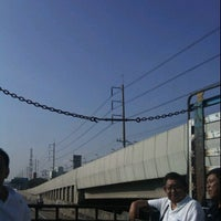 Photo taken at ต่างระดับบางปะอิน by Panthep L. on 10/22/2011