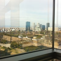 Photo taken at Osaka Museum of History by 묭님 on 3/30/2012