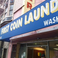First Coin Laundry