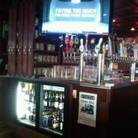 Photo taken at 8th Street Ale Haus by geekers on 8/17/2011