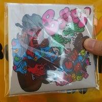 11/3/2011にNaoki O.がボーダーラインレコーズ 福岡本店で撮った写真
