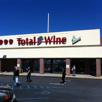 Photo taken at Total Wine & More by Chris D. on 2/13/2011