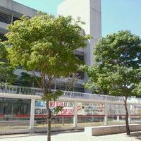 Photo taken at ETEC Parque da Juventude by Americo R. on 9/19/2011