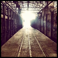 Photo taken at Evergreen Brick Works by Nelson W. on 11/24/2011