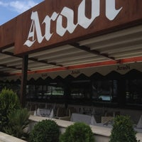 Foto tomada en Restaurant Aradi por Blanca el 7/21/2012