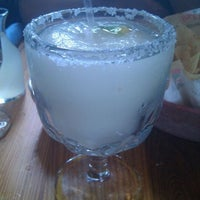 Photo taken at Lupe Tortilla - West University/Downtown by Fu on 6/18/2011