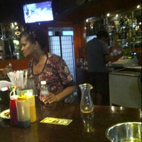 Photo taken at Sippers Sport Bar by Ryan R. on 12/15/2011