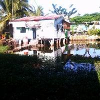 Photo taken at Apotik Aldi Farma by Mawar S. on 4/5/2012