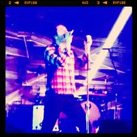 Photo taken at The Cannery Ballroom by Ross C. on 9/6/2012