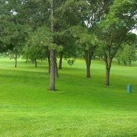 Photo taken at Red Wing Golf Club by Justin M. on 6/6/2012