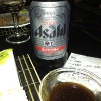 Photo taken at Wok Sushi Punto by Arthur S. on 8/15/2012