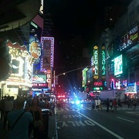 Photo taken at 42nd Street by Cristiano O. on 7/18/2012