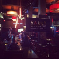 Photo taken at Vault 164 by Erick S. on 8/29/2012