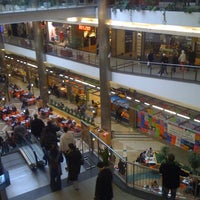 Photo taken at WestEnd City Center by s z a b i on 2/21/2011