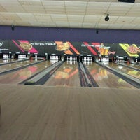 Photo taken at AMF Irving Lanes by Jesse G. on 9/30/2011