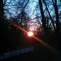1/25/2012 tarihinde veziyaretçi tarafından Bürgerpark Pankow'de çekilen fotoğraf