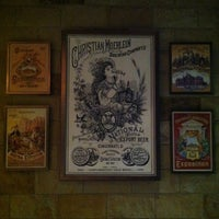 Photo taken at Moerlein Lager House by Justin E. on 2/29/2012