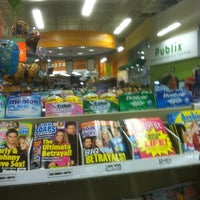 Photo taken at Publix by Don M. on 1/20/2012