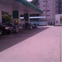 Photo taken at E/S BP by Jorge Alejandro S. on 9/12/2012