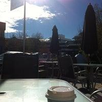 Photo taken at Raffles Street Cafe by tweet2eat Ryan on 5/15/2012