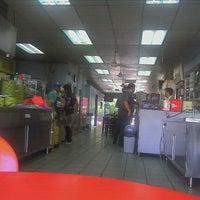 Photo taken at Restoran Malauwi by CarRental 2. on 4/18/2012