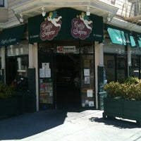 Photo taken at Caffe Sapore by Tom S. on 6/26/2012