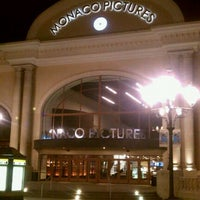Photo taken at Monaco Pictures by Chad E. on 4/20/2011