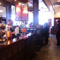 Photo taken at Peet's Coffee by Andrew Z. on 9/10/2011
