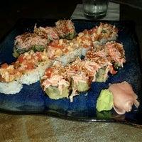 Photo taken at Koko Sushi Bar & Lounge by MsMary B. on 9/26/2011