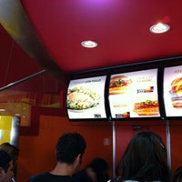Photo taken at McDonald's by Fernando M. on 3/7/2012