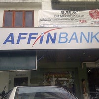 2/16/2011에 Amar H.님이 Affin Bank Bandar Baru Ampang에서 찍은 사진
