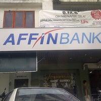 Foto scattata a Affin Bank Bandar Baru Ampang da Amar H. il 2/16/2011