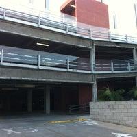 Photo taken at Samitaur Parking Structure by Randal S. on 3/19/2012