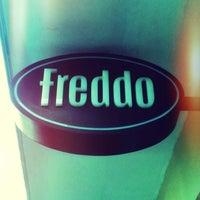 Foto tomada en Freddo por silvio v. el 9/28/2011