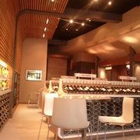 Das Foto wurde bei Cork Wine Bar von Jana M. am 4/5/2012 aufgenommen