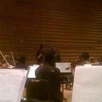 12/19/2011にHakeem B.がBaryshnikov Arts Centerで撮った写真