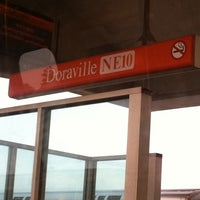 Photo taken at MARTA - Doraville Station by Judy T. on 4/20/2011