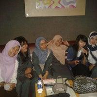 Photo taken at NAV Family Karaoke by mela q. on 7/3/2012