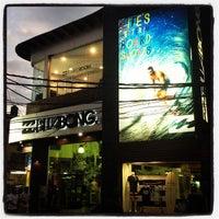 Photo taken at Bali by Nathanthorn C. on 8/4/2012
