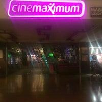 Снимок сделан в Cinemaximum пользователем Koray u. 6/30/2012