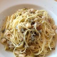 7/31/2012にあ い.がイタリア食堂Passioneで撮った写真