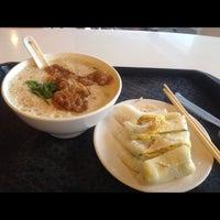 5/19/2012にlinko i.が阜杭豆漿で撮った写真