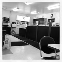 Photo taken at Sub Town Deli by Brian C. on 6/13/2012