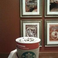 Photo taken at Starbucks by Danielle on 12/5/2011