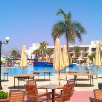 Photo taken at Xperience Kiroseiz Resort by Tareq F. on 4/8/2012