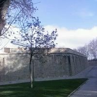 Photo taken at Fortín De San Bartolomé by Piamonte on 12/10/2011