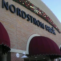 Photo taken at Nordstrom Rack Centre by Anthony S. on 12/27/2011