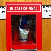 Photo taken at WSU David Adamany Undergraduate Library by Jacqueline on 12/15/2011