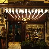 Photo taken at Filomena Ristorante by Nicole S. on 5/8/2012