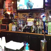 Photo taken at The Bar by Travisty B. on 11/23/2011